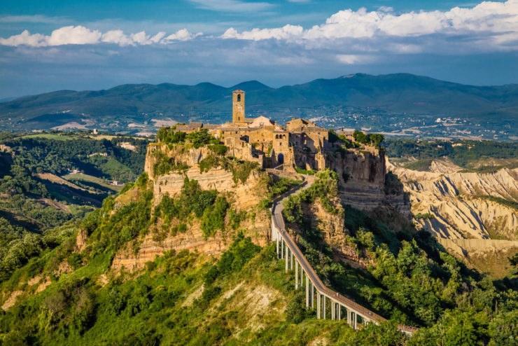 itinerari naturalistici nel lazio rome - photo#14
