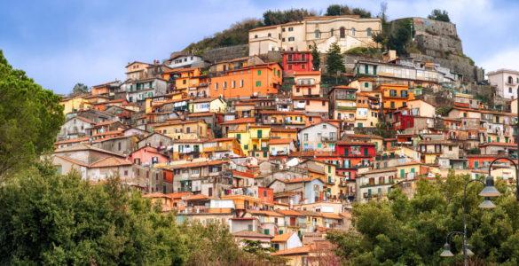 Rocca di Papa_shutterstock_136956587