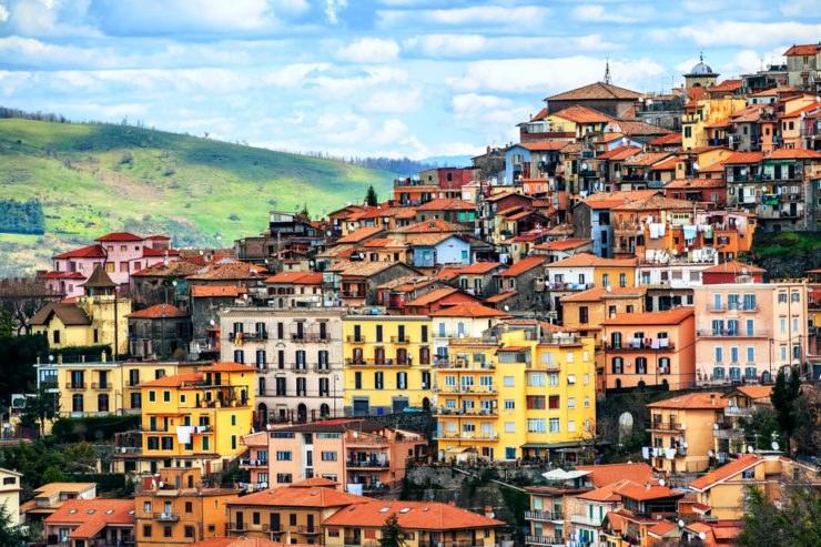 Rocca di Papa_shutterstock_563318671