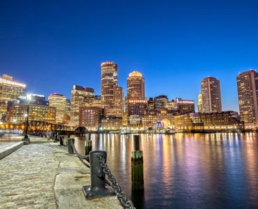 east coast, boston