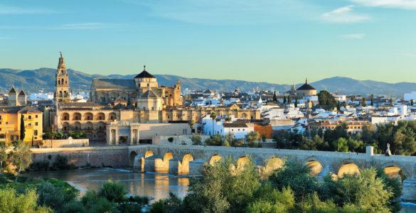 Cordoba, Spagna