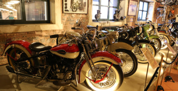 Musei delle moto