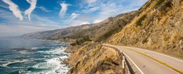 California in moto