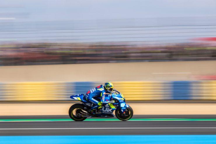 Le Mans, MotoGp di Francia