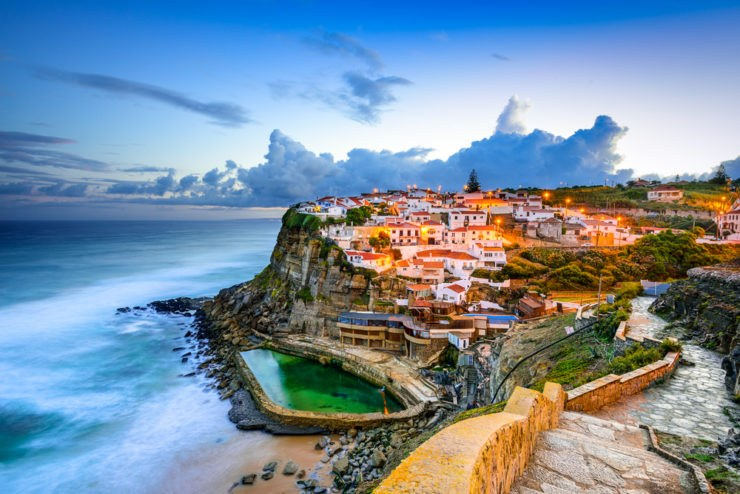 portogallo panorama