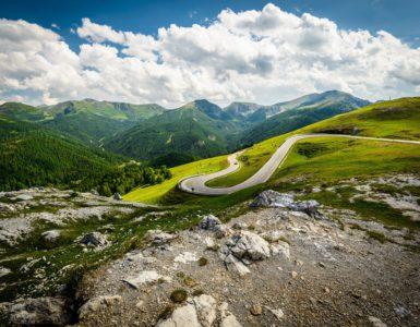 carinzia 1 385x300 - BonzoTeam, Dolomiti Marathon 2015: itinerario in moto sulle strade austriache della Carinzia