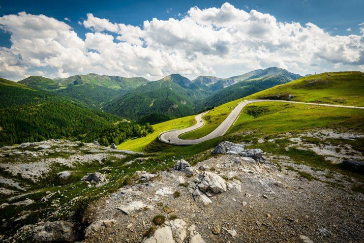 carinzia 1 740x494 - BonzoTeam, Dolomiti Marathon 2015: itinerario in moto sulle strade austriache della Carinzia