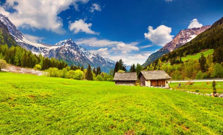 maloja2 740x450 - BonzoTeam, Dolomiti Marathon 2015: alla conquista del Passo del Bernina tra Italia e Svizzera