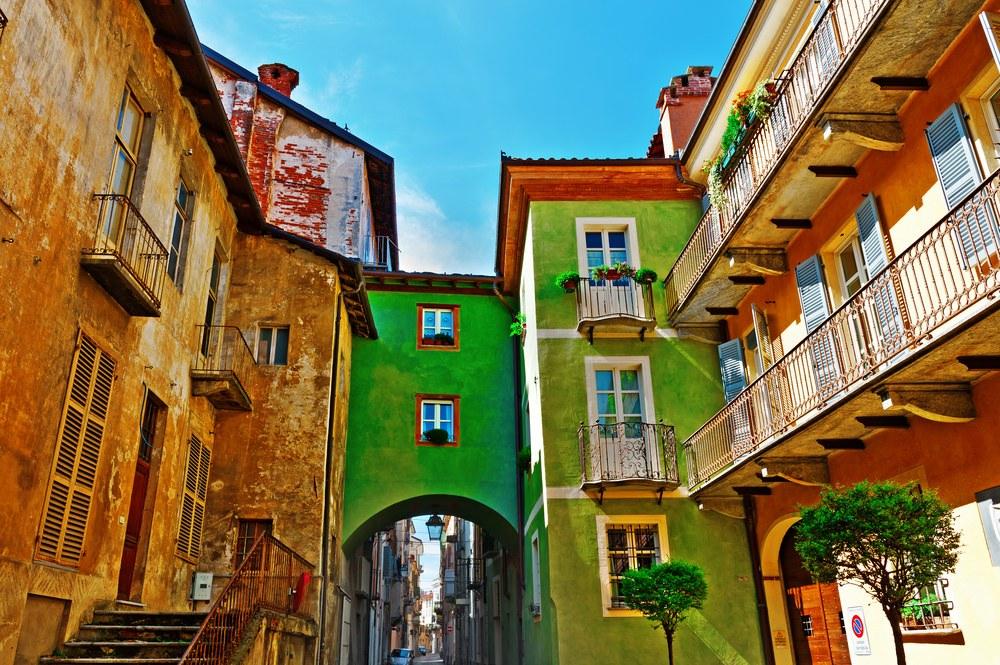 Cuneo 277948013 - Via del Sale in moto, itinerario tra le Alpi di Italia e Francia