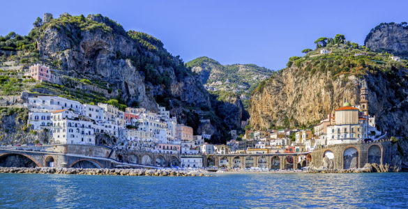 BonzoTeam Costiera Amalfitana