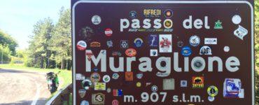 Passo Muraglione