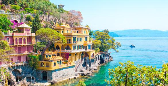 Riviera di Levante