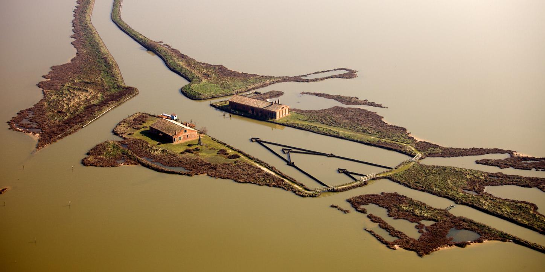 Delta del Po Comacchio