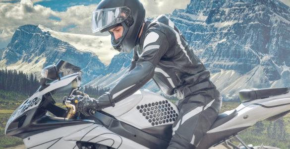 Abbigliamento moto accessori termici inverno