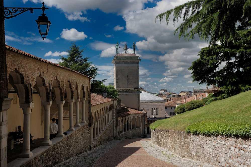 Udine, Friuli Venezia Giulia