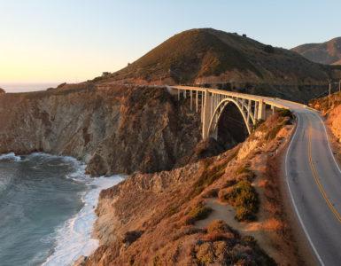 CaliforniaHighway 1
