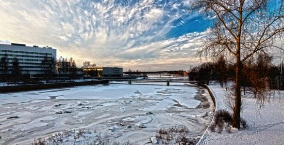 Monopoli vs. Nordkapp, Oulu