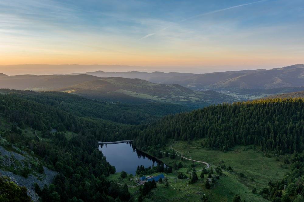 Vosges, Francia