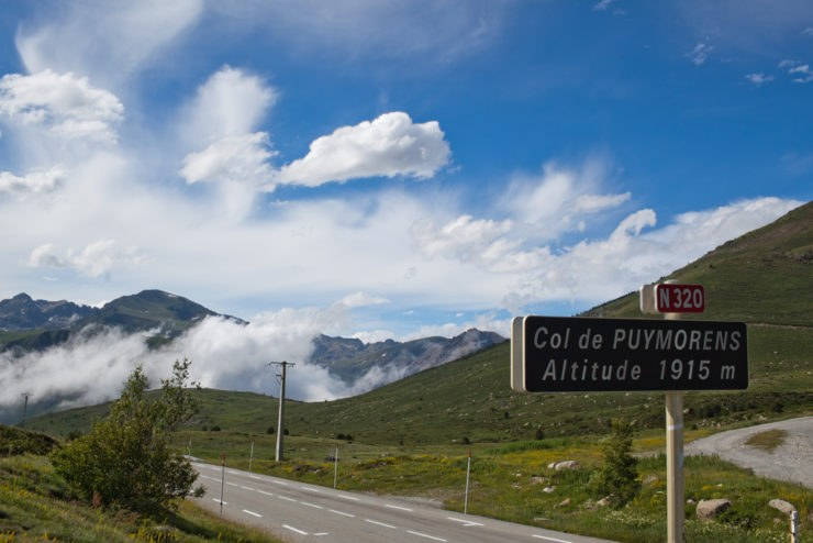Colle del Puymorens