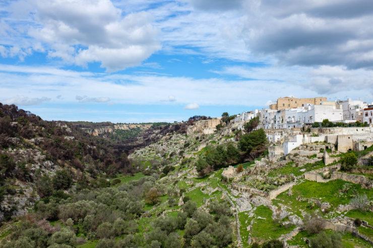 Murgia - Puglia
