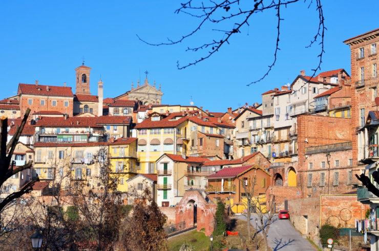 Basso Piemonte, Mondovì