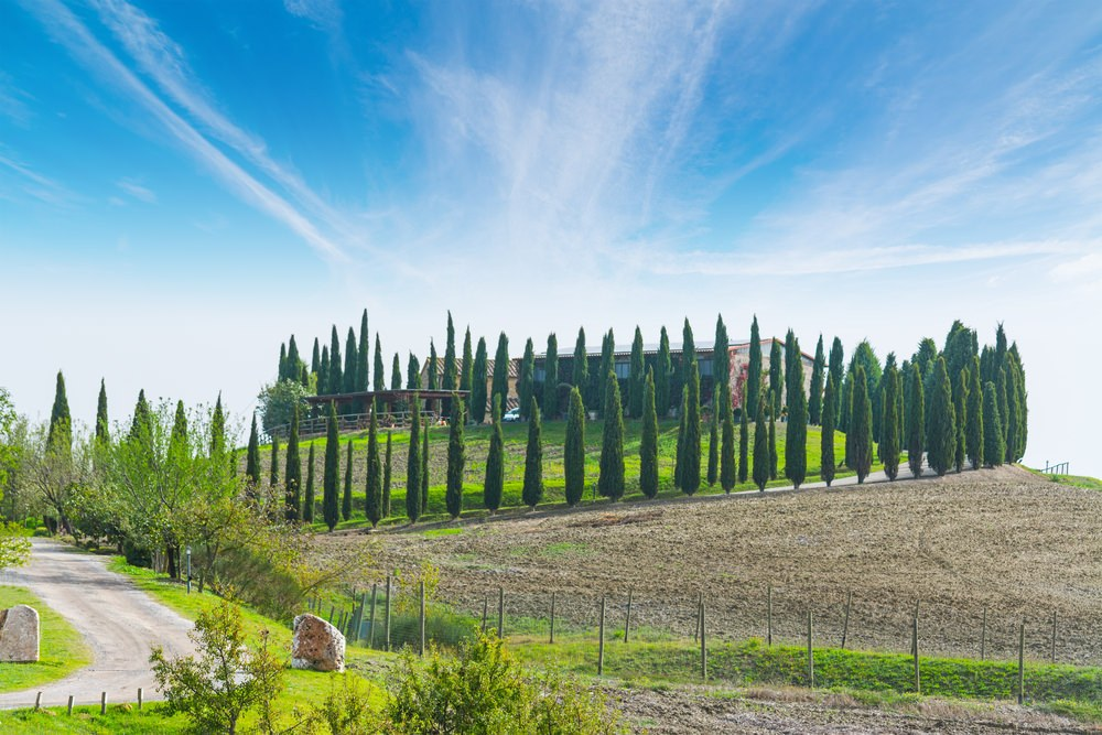 Pasqua 2018 Toscana