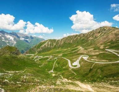 grossglockner 2 385x300 - Dolomiti Marathon 2016, giorno 4 - La scalata al Grossglockner
