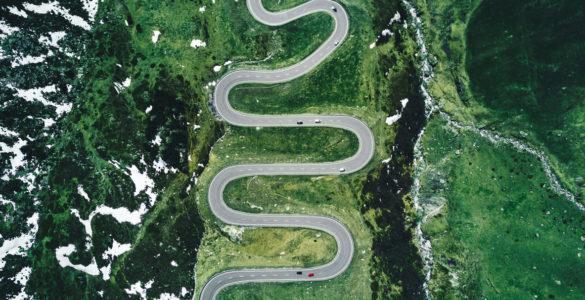 Viaggi all'estero in moto