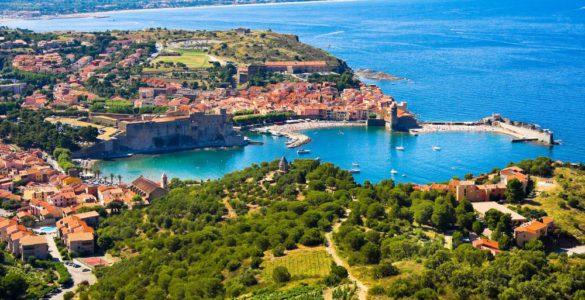 Languedoc Francia