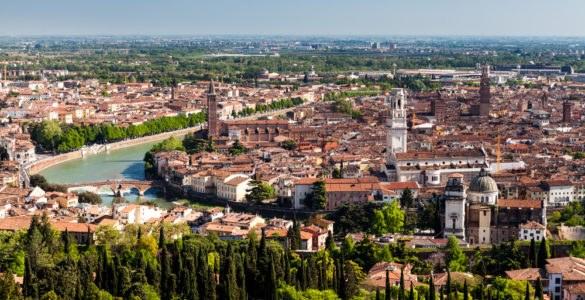valpolicella 3 585x300 - In moto alla scoperta di Verona e della Valpolicella
