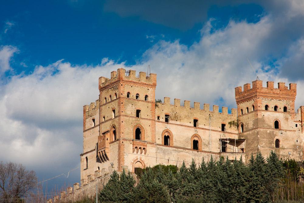 Castello Battipaglia