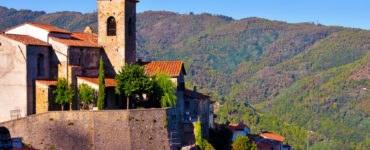 Svizzera Pesciatina, Toscana