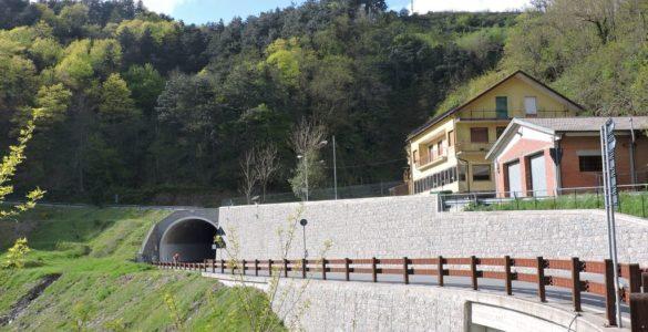 Passo del Turchino