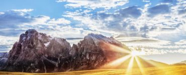 Itinerario in moto sull'Alpe di Siusi