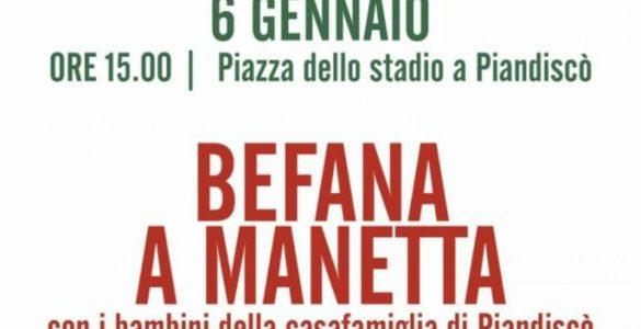 eventi motoraduni toscana befana a manetta compressor 585x300 - Befana a Manetta - Pian di Scò (AR), venerdì 6 gennaio 2017