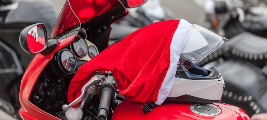 Motoraduni invernali e motobefane: tutti gli appuntamenti 2016/2017