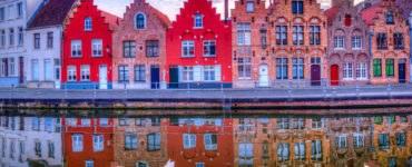 Le Fiandre, in moto tra le antiche città del Belgio
