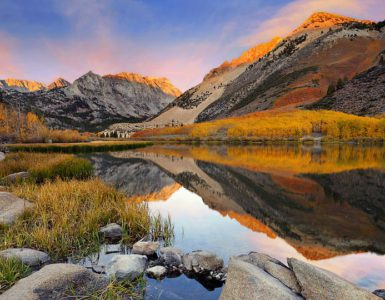 La Spagna in moto: la Sierra Nevada