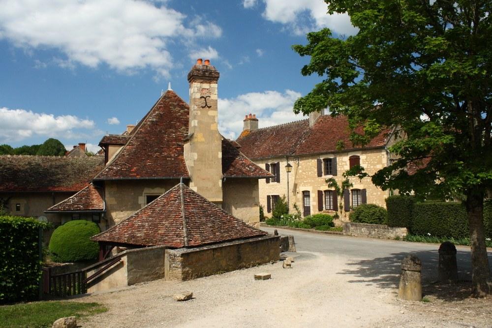 apremont - Motoitinerario in Francia alla scoperta della Loira di Berry