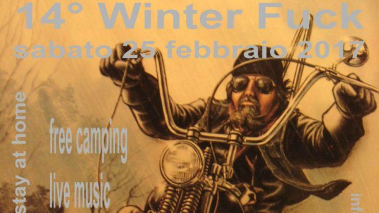 eventi motoraduni emilia romagna winter fuck 14 740x416 - 14° Winter Fuck - San Giovanni in Persiceto (BO), 25 febbraio 2017