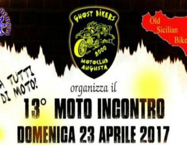 eventi motoraduni sicilia motoincontro ghost bikers 13 385x300 - 13° Motoincontro Ghost Bikers - Augusta (SR), 23 aprile 2017