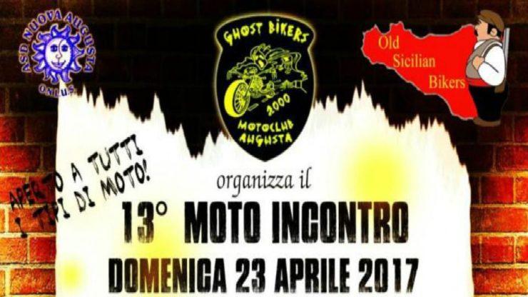 eventi motoraduni sicilia motoincontro ghost bikers 13 740x416 - 13° Motoincontro Ghost Bikers - Augusta (SR), 23 aprile 2017