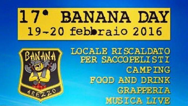 eventi motoraduni toscana banana day 17 740x416 - 17° Banana Day - Venere (AR), 19 e 20 febbraio 2017