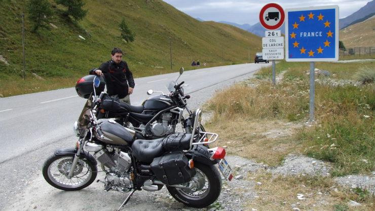 mauro niccolo moto e mete 740x416 - Moto e Mete