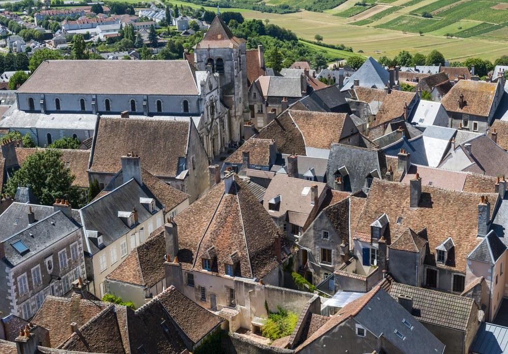 sancerre - Motoitinerario in Francia alla scoperta della Loira di Berry