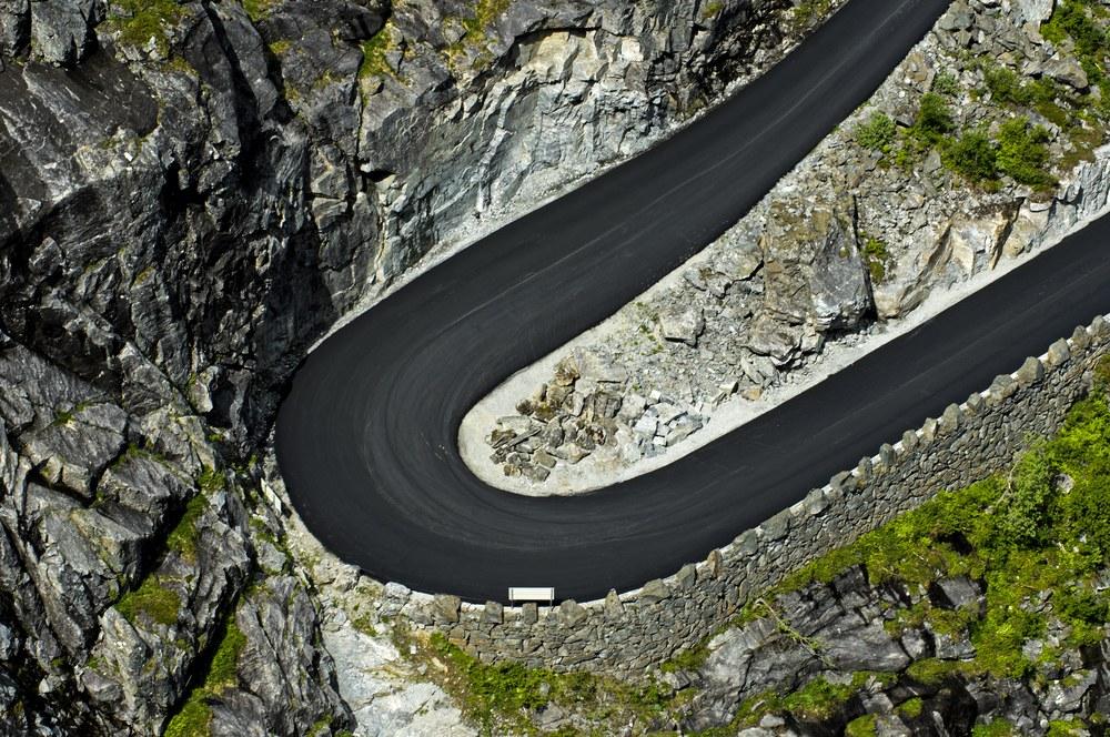 Mototurismo, Norvegia