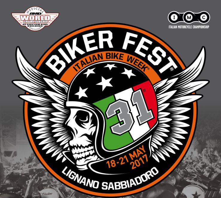 BF 17 ADV 740x661 - 31a Biker Fest International -  Lignano Sabbiadoro (UD), 18-21 maggio