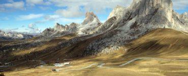 DolomitiTour – Passo Giau