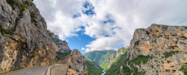 Le Gole del Verdon: itinerari in moto tra le gole più belle d'Europa