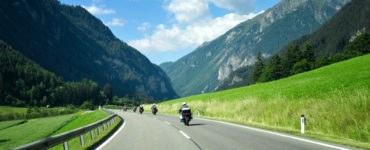 Compagni di viaggi in moto: come organizzare un viaggio in compagnia